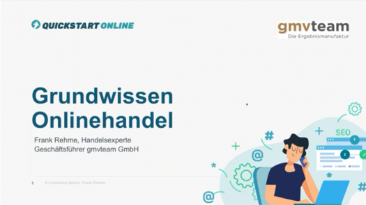 Grundwissen E-Commerce