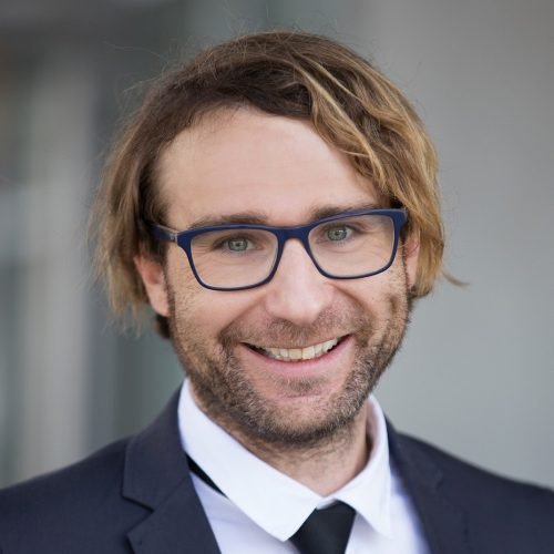 Klaus Forsthofer, Trainer, MarktPlatz1