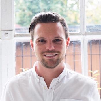 Florian Litterst, Gründer und CEO bei adsventure.de ist Trainer für Social Media Marketing