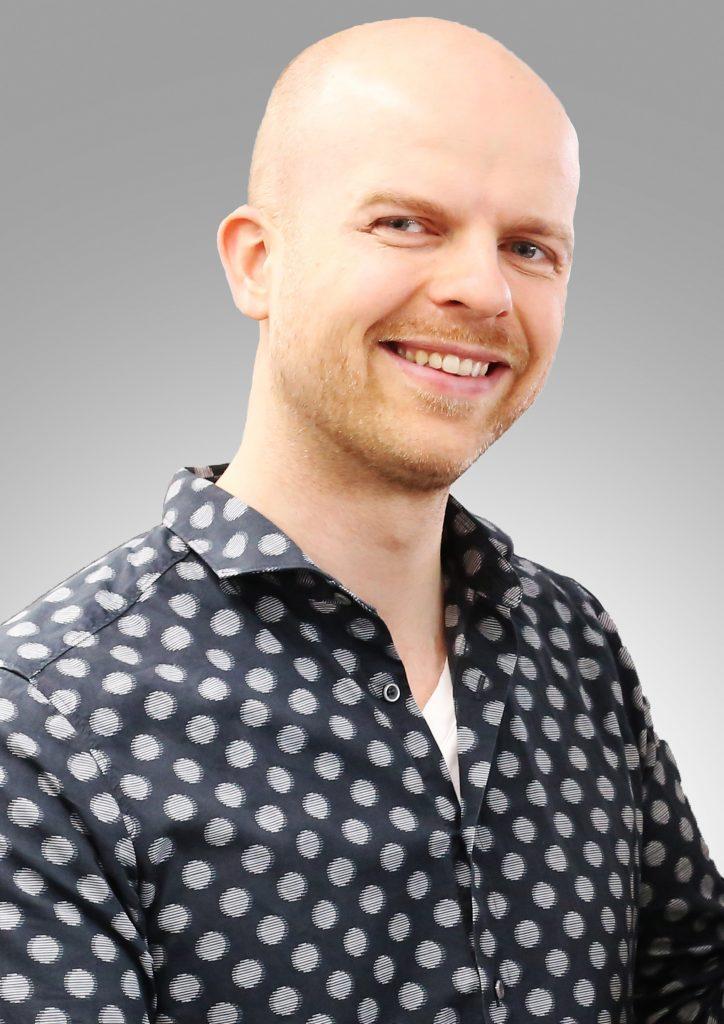 Tobias Gellhaus vom Freudentaler Kinderladen teilt seine erfolgreiche Story im Onlinehandel