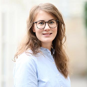 Ida Schlößer, Head of Marketing Lizenzero, INTERSEROH Dienstleistungs GmbH