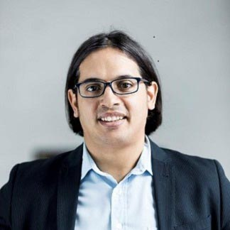 Karim-Patrick Bannour, Trainer, viermalvier.at, Social Media Marketing