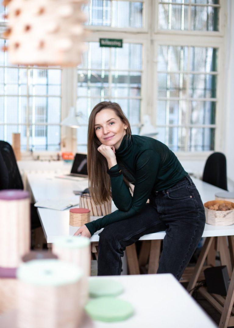 Anastasiya Koshcheeva von Moya Birch Bark erzählt ihre Erfolgsgeschichte im E-Commerce