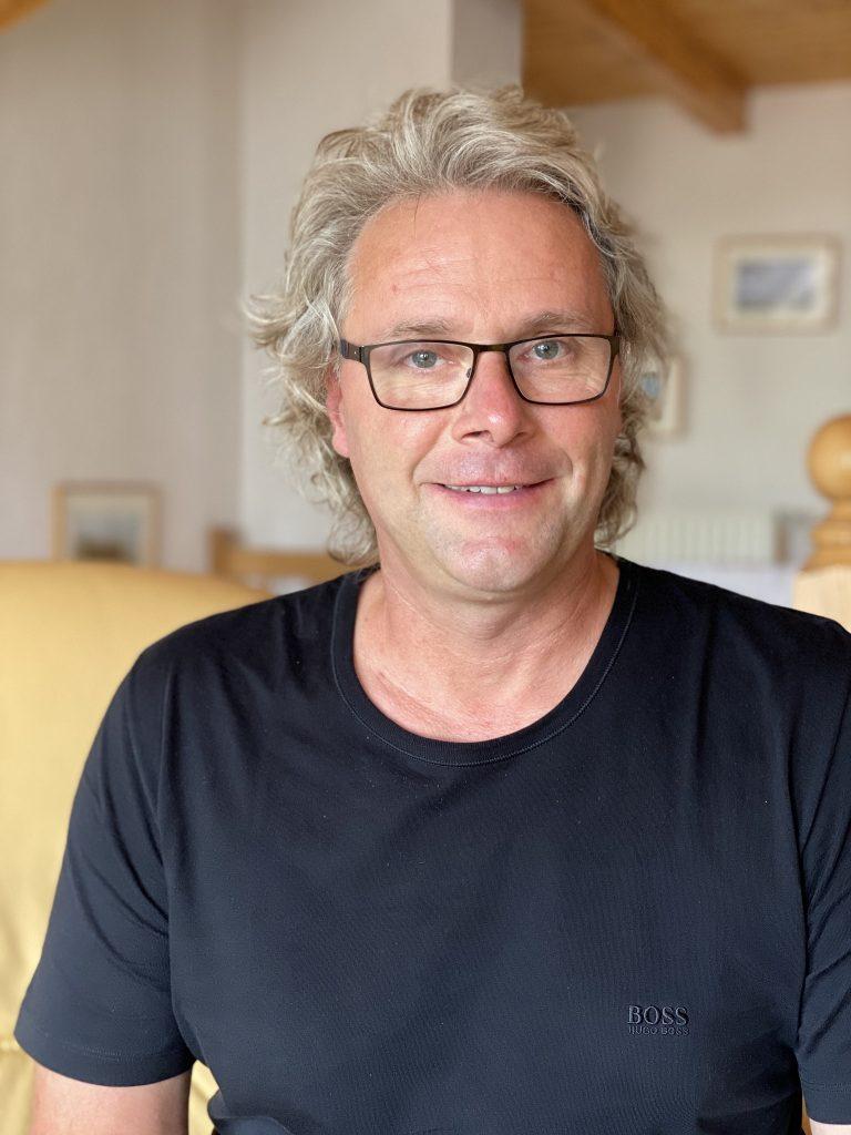 Sven Altmann von Sockenkauf24 erzählt seine Erfolgsgeschichte im Onlinehandel.