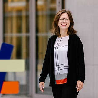 Dr. Ulrike Regele, Trainer, DIHK, Internationaler Vertrieb